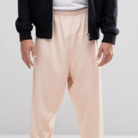 Silk Sports Culottes