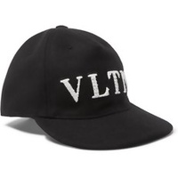 The Applique Baseball Cap