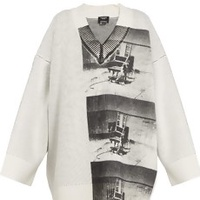 The Artwork Sweater