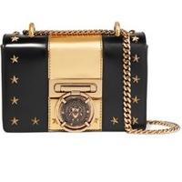 The Opulent Shoulder Bag