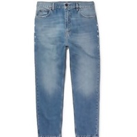 The Tapered Jean