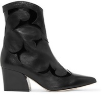 The Western Ankle Boot