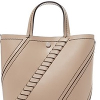 The Textured Tote