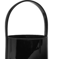 The Structured Bucket Bag