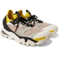 The Chunky Trainer