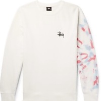 The Tie Dye Sweatshirt