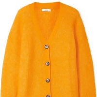 The Grandpa Colour Pop Cardi