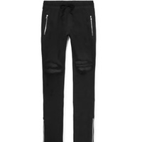 The Biker Sweat Pant