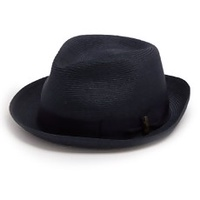 The Colour Drench Panama Hat