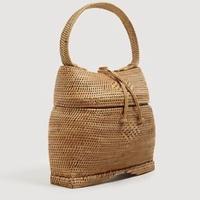 The Basket Handbag
