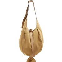 The Slouchy Hobo Bag