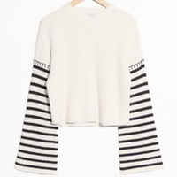 Rustic Nautical Knit