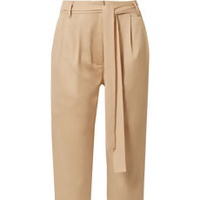 The Classic Belted Trouser