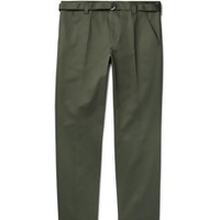 The Formal Casual Trouser Hybrid