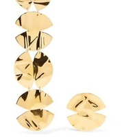 Statement Asymmetric Earrings