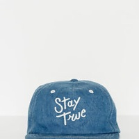 Stay True Cap