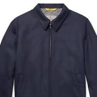 The Blouson Jacket