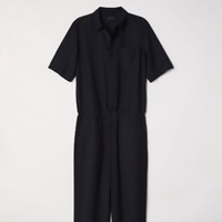 The Spring Boilersuit