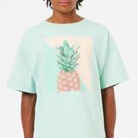 Pastel Pineapple Tee