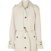The Playful Trench Coat