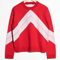 Retro Sports Sweat