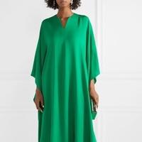Drapey Midi Dress