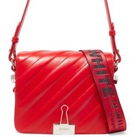 The Quilted Shoulder Bag