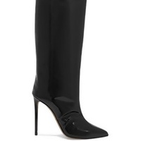 The Wide Fit Sleek Boot