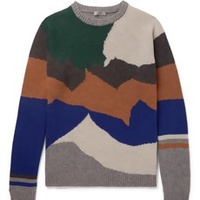The Outdoorsy Knit