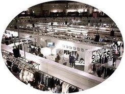 A fair floor filled with high quality and more