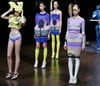 India targets global fashionista