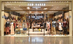 Ted Baker brings Next on board to develop childrenwear range