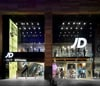 JD Sports Fashion loses interest on JJB Sports