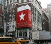 Combined US retailers´sales rise 3.4%
